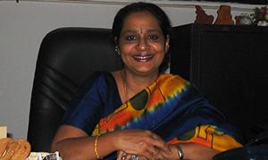 Usha Ravi